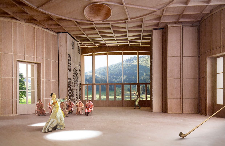 Klanghaus Visualisierung 2